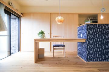 木工房ようびマンション木質化という都心部の新しい住まい方