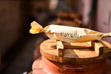 小商いを始めたら、仕事も暮らしも楽しくなった。大磯でつぼ焼き芋屋「やきいも日和」を営むチョウハシトオルさんインタビュー