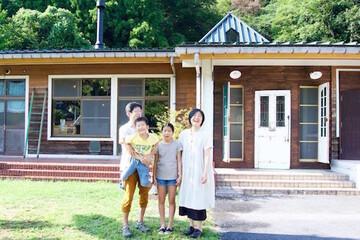 """「タルマーリー」は""""パン屋""""じゃなくなった? 渡邉夫婦が移転の先に見つけた、あえて仕事と暮らしのバランスをとらない生き方。"""