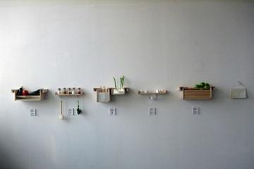 """昔ながらの知恵にデザインの味付けを!食べ物を冷蔵庫から""""解放する""""デザインプロジェクト"""