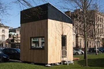 「家で作って余った電力、売ります!」スコットランドにポジティブエネルギー型住宅が誕生