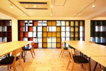 循環するオフィスへ。IT×生産者×デザイン×建築という出会いから生まれた「ホタルの森とつながるオフィスプロジェクト」