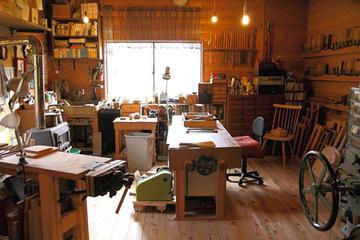"""工房や住まいも""""作品""""に。滋賀県高島市の暮らしを伝えるオープンアトリエ「風と土の交藝」"""