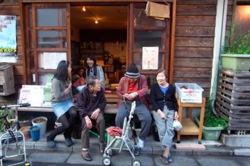 さまざまな人が出会い、学び合える場所。「三田の家」「芝の家」に学ぶ、地域の交流拠点のつくりかた