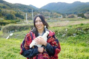 食べ物から、自分の暮らしを見つめなおす。福岡・糸島で狩猟に挑戦する畠山千春さんインタビュー
