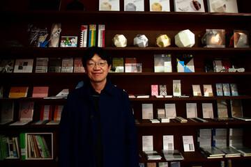 国分寺市の住宅街で営まれて半世紀。つくし文具店に見つけた「くらし」と「しごと」のより良いありかた
