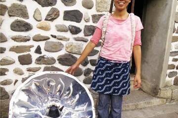離島で育む「懐かしい未来」。祝島のたかちゃんに聞く、「こいわい食堂」と電気代ゼロの暮らし