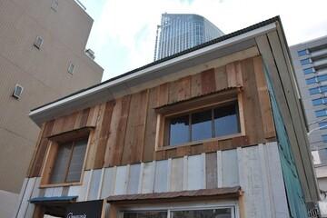 小屋から考える、自分らしい暮らし。日本初!住宅展示場ならぬ「小屋展示場」