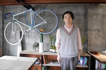 欲しい家具がないから、  DIYキットをつくっちゃった! 建築家・谷尻誠さん自身の体験から生まれたDIYのキットストア「MaKeT」