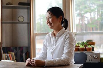 """暮らしも、道具も、食べ物も。増村江利子さんの""""つくる側""""に回る暮らしと、まちはつくらない、まちづくり"""