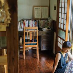"""""""ちょうどいい""""住まいを求め、鎌倉の築古平屋に出会う"""