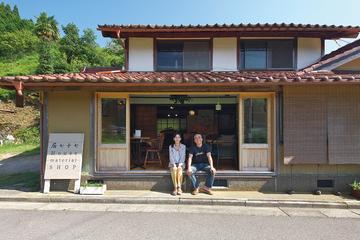 篠山に移り住んで見えてきた自分たちらしい暮らしのカタチ