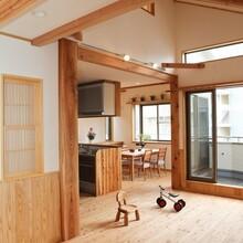 初雁木材有限会社のプロフィール写真
