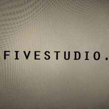 fivestudioのプロフィール写真