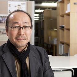 日比生寛史建築計画研究所のプロフィール写真
