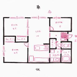 22坪のシンプルな平屋を1300万円で可能でしょうか