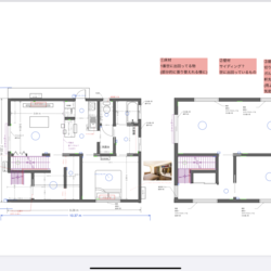 延床40坪の家は本体工事費がいくらになるか(再投稿)