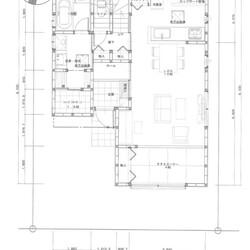 土間収納と洗面スペースを繋げるかどうか