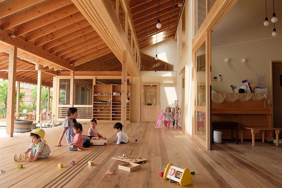 まちに調和する家づくり木質化のススメ