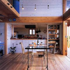 北欧、南フランス、イタリア…参考にしたい海外住宅の間取...