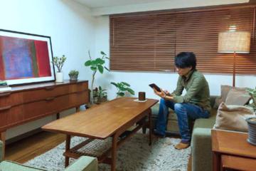 暮らしに馴染み、佇む、ヴィンテージ家具。YADOKARI共同代表・ウエスギセイタさんに聞く、暮らしを変えた家具