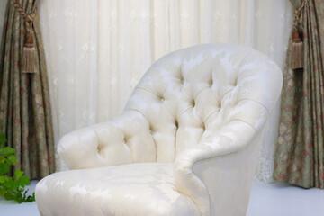 自分のための椅子をリビングに。大塚家具社長・大塚久美子さんに聞く、暮らしを変えた家具