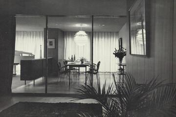 4楽章のセブンチェア。スマイルズ代表・遠山正道さんに聞く、暮らしを変えた家具