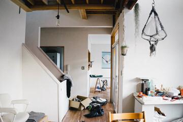 2拠点居住&超絶丁寧な暮らしのための家への妄想|伊藤菜衣子のDIY的札幌暮らし