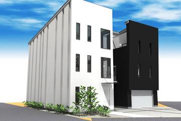 3階建て住宅を建てるには? 知っておきたい、3階建てのメリット・デメリットとは