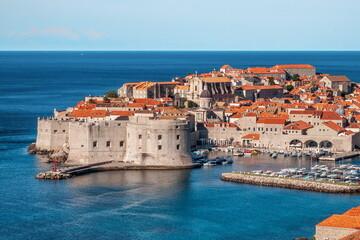 『魔女の宅急便』のキキも愛した!? 紺碧のアドリア海を臨む美しい国、クロアチアの家 世界のおうち【クロアチア編】