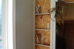 ここに棚があったら…を簡単DIY!棚づくりのレシピ|増村江利子の八ヶ岳DIY的暮らし