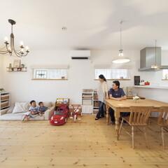「自然素材」にこだわった家を建てたい!無垢、漆喰、珪藻...