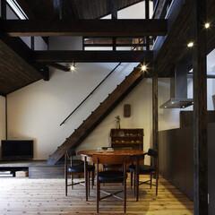 古民家を改装して住宅、カフェ、ゲストハウスに!古民家リ...