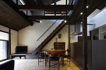 古民家を改装して住宅、カフェ、ゲストハウスに!古民家リノベで知っておきたい6つのこと