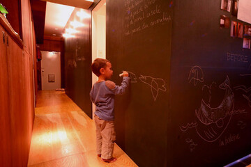 子どものクリエイティビティを育むための家づくりアイデア6選