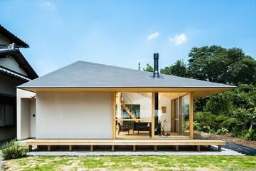 """最もシンプルな日本の家のスタンダード""""平屋""""って何? 平屋のメリットとデメリット"""