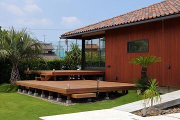 個性豊かな宿「ゲストハウス」って何?利用するとき、建てたいときの注意点