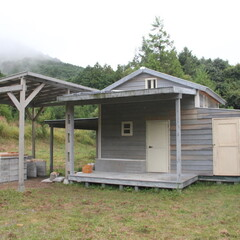 豊田大作の小屋二スト日記|第1回「ぼくが小屋を作る理由」