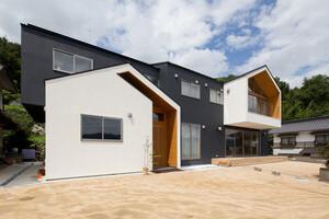 家族の想いを形に!「二世帯住宅」のヒントになる建築事例10選