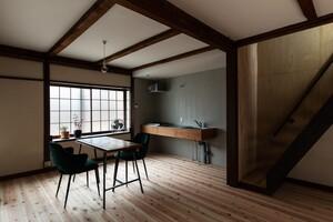 おしゃれに大変身!昭和の雰囲気漂う和室をリノベーションした事例5選