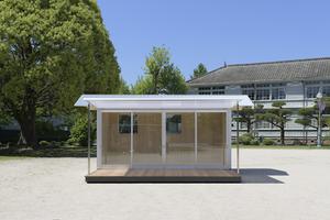 隈研吾氏デザインの「小屋のワ」でフィーバーが止まらない!