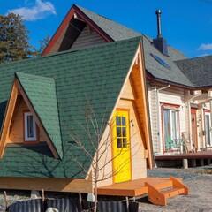 自分だけの秘密基地!低予算で叶える小屋の建築事例7選