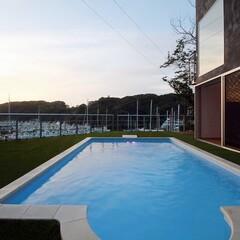 お家でリゾート気分!プール付き住宅の建築事例5選