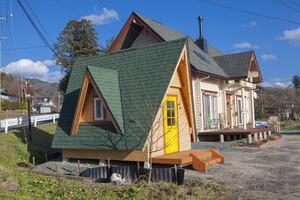 タイニーハウス(小屋)が流行っているのはなぜ?価格や用途を知りたい!