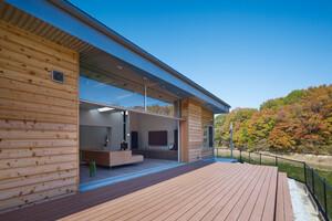 大阪で〈平屋〉がますます人気!建築家が建てた平屋の建築事例4選