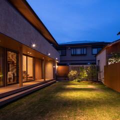 それぞれの暮らしを大切に!完全分離型二世帯住宅の建築事例5選