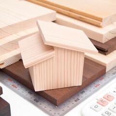 集成材と無垢材、家を建てるときに使うのはどっちがいい?