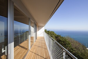 海の絶景を満喫しよう!オーシャンビューの家の建築事例5選