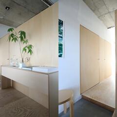 遊び心から生まれた、我が家の5つの実験的空間。[建築家...