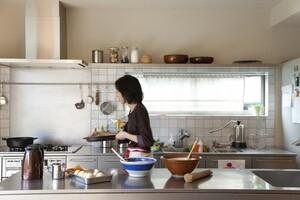 料理男子に育てるには?子どもと料理を楽しむ食育キッチンのアイデア4選